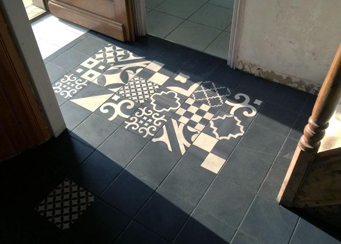 carrelage-mosaïque