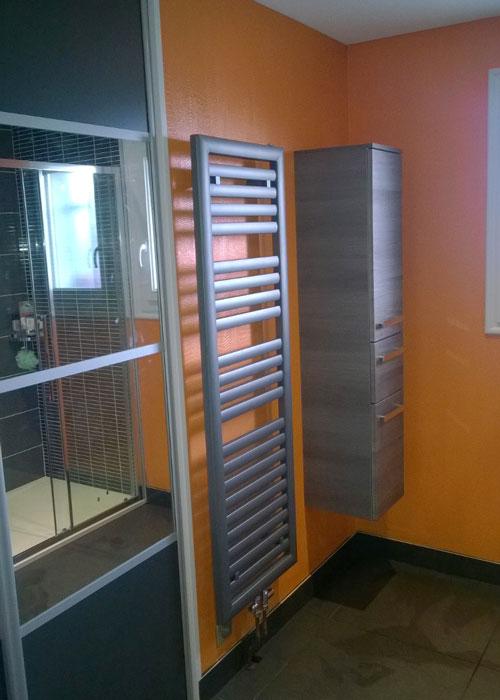 radiateur-sèche-serviette